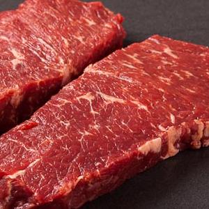 Pan-Fried 8oz Welsh Rump Steak