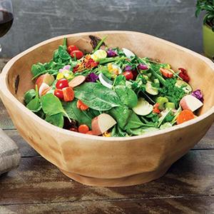 Salad Bowl Selection